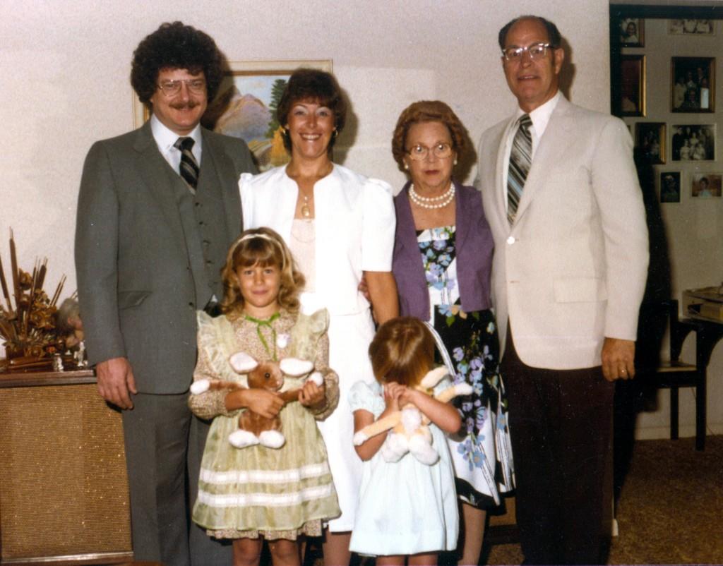 Dawnwithfamily